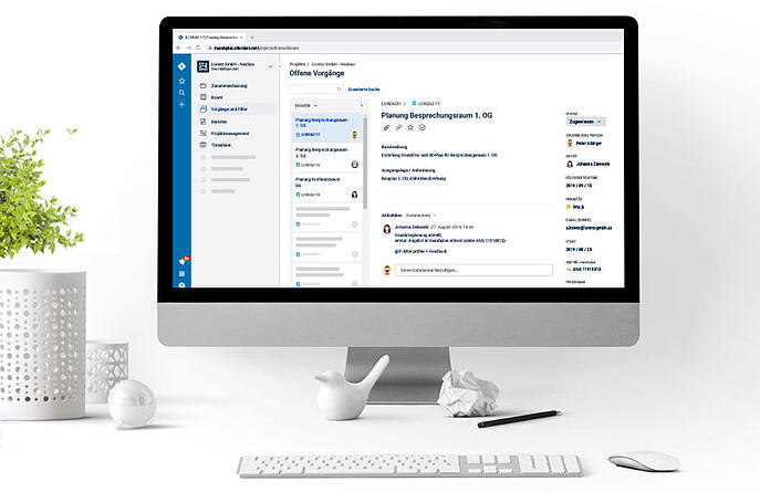 tools_teamarbeit_projektmanagement_imac_desk